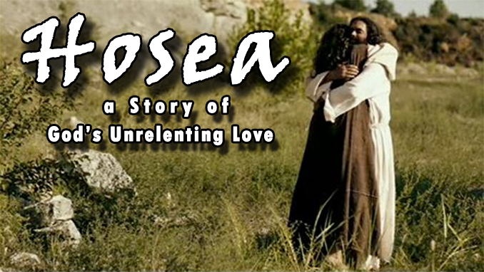 the book of hosea essay The assignment choose your book choose one of the following books of the old testament: genesis, exodus,deuteronomy, second samuel, amos, or hosea.