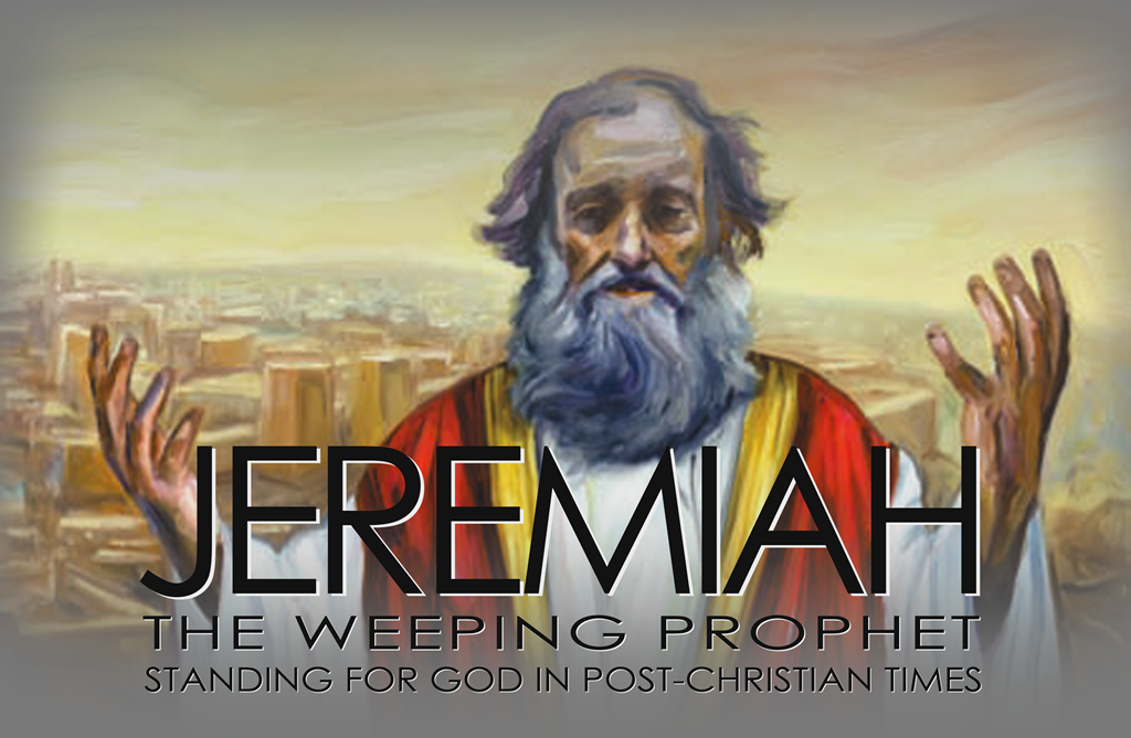 Jeremiah – Mustard Seedlings