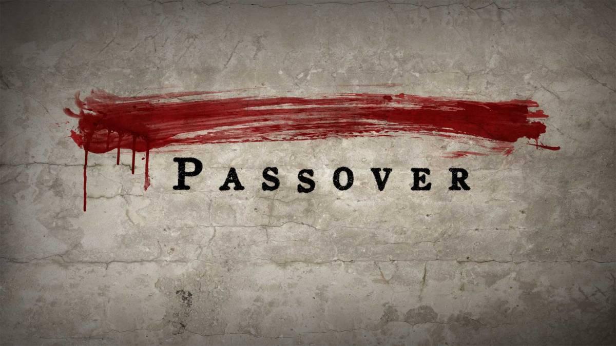 The Passover – Exodus 12:1-13 – Mustard Seedlings – Matthew 13:31